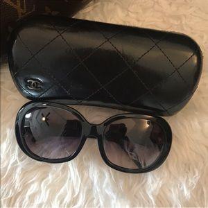 Chanel authentic